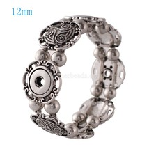 New Arrival Interchangeable Small 12mm Snap Jewelry Metal Snap Button Br... - $8.49