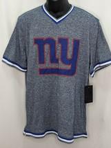 NY Giants NFL v-neck fan tee size L - $25.25