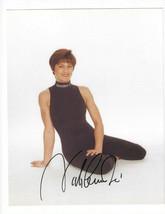 Nadia Comaneci Signed Photo / Autographed IN PERSON Olympics Gymnastics - $38.79