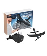 Tobyrich SmartPlane Pro Smartphone Controlled Airplane RTF With FPV Dive... - $170.51