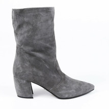 Prada Suede Pointed Boots SZ 38.5 - $205.00