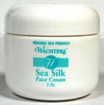 Wachters' Sea Silk Face Cream 8350 (2 oz) - $28.44