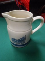 Great ROSEVILLE Pottery Ohio....PITCHER - $12.46