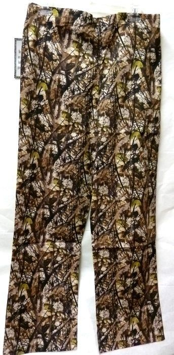Med Couture XS Peaches Uniforms Unisex Natural Disguise Camo Scrub Set New image 10