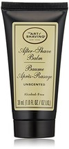 The Art of Shaving After-Shave Balm, Unscented, 1 Oz