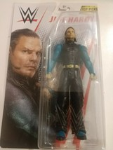 "Jeff Hardy WWE ""Top Picks"" Mattel Toy Wrestling Action Figure ""Series 92... - $8.90"