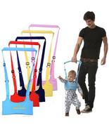 Baby Toddler Kid Safety Harness Learn Walking Walk Walker Assistant Leas... - $21.50