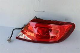 15-17 Chrysler 200 LED Outer Tail Light Taillight Passenger Right RH image 1