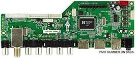RCA 50GE01M3393LNA66-F1 Main Board for LED50B45RQ (See Note)