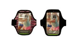 E-CIRCUIT Cell Phone Sports Armband Case for 6 Inch Phones