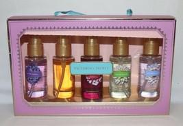 BODY MIST Perfume Cologne Set VICTORIAS SECRET 1.7 oz New - $44.99