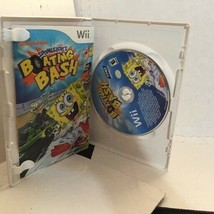 SpongeBob's Boating Bash (Nintendo Wii, 2010) - $6.78