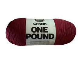 Caron One Pound 1 Skein Country Rose 535 - $19.95