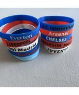Premier League Team Bracelets - $20.00