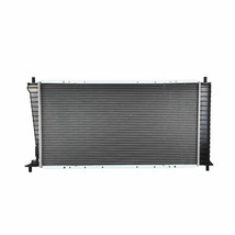 RADIATOR FO3010156 FOR 97 98 99 00 01 02 03  FORD F-150 F-250 EXPEDITION 5.4L V8 image 2