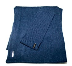 Calvin Klein 2 Piece Set - Headband and Infinity Loop Scarf, Color: Navy Blue - $42.99