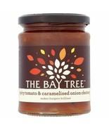 The Bay Tree Spicy Tomato & Caramelised Onion Chutney 285g - $8.61