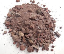 """3.5 Gal. -1/2"""" minus Lava rock for  Bonsai Soil, Succulents, Cactus & soil mixes - $7.45"""
