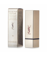 Yves Saint Laurent Rouge Pur Couture #36 Corail Legende Lipstick - $27.95