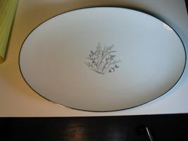 Noritake Taryn Platter Pattern 5912 LARGE 16