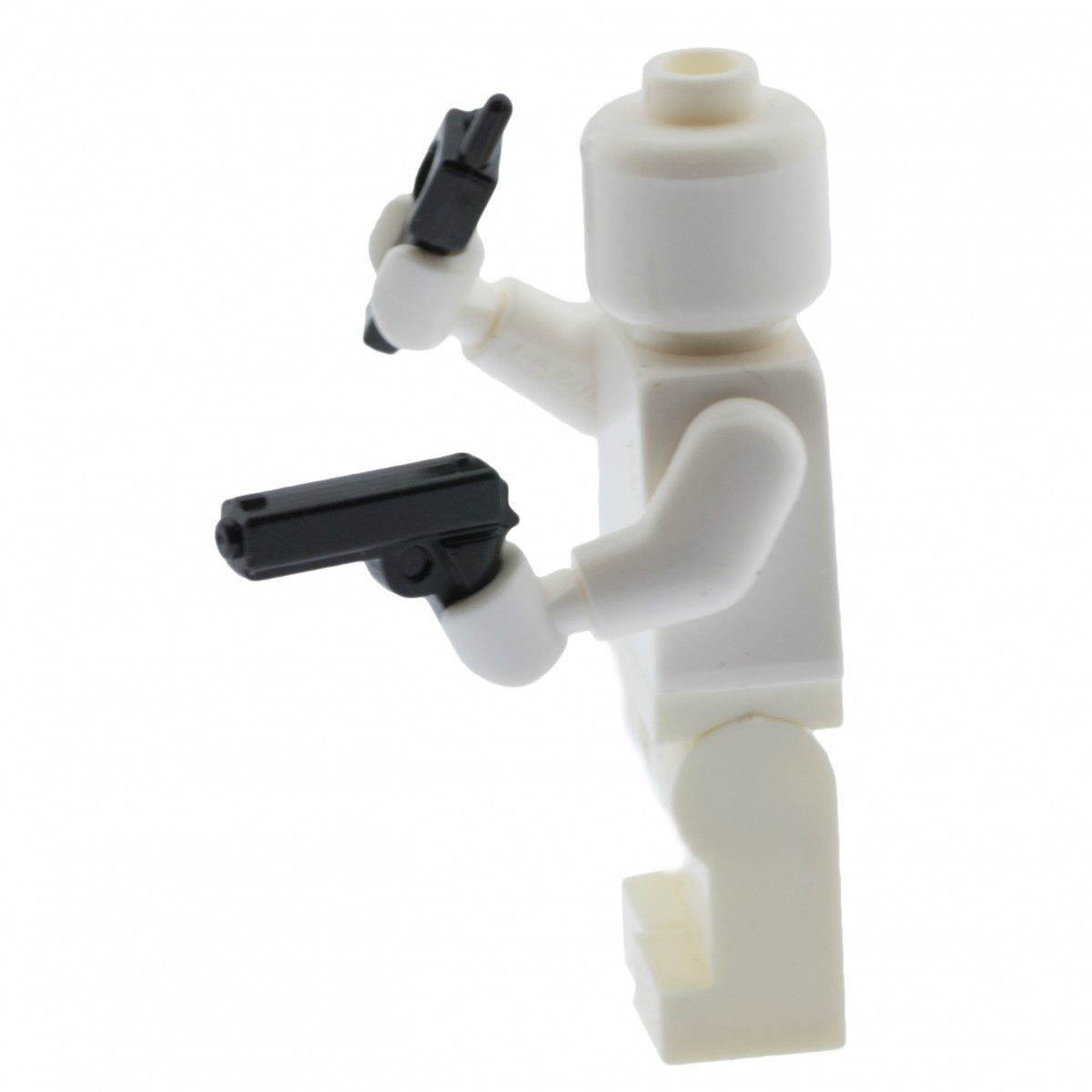 Custom Minifigures Military Army Guns Weapons Compatible w/ Lego Sets Minifigs