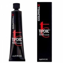 Goldwell Topchic Permanent Hair Color 2.1oz / 60g (Choose Yours) New! - $11.98