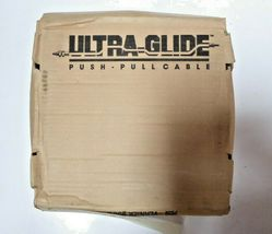 Ultra Glide 3386 Push Pull Cable New image 5
