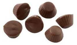 Mini Peanut Butter Cups -25Lbs - $266.31