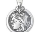 0030 goddess demeter coin pendant culturetaste 8 thumb155 crop