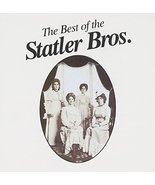 Best of the Statler Brothers [Audio CD] Statler Brothers - $11.11