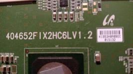 Samsung LJ94-01953H 404652FIX2HC6LV1.2 T-Con Board KDL-46W5000 KDL-46WL1... - $49.99