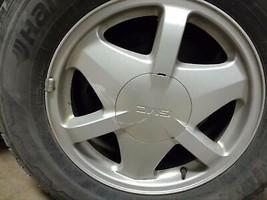 Oem 02 03 Gmc Envoy Wheel Tested M460 WR1B2 - $78.66