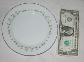 Sheffield China Fine china of Japan Elegance 502 B Pattern Bread & Butter Plate - $18.68