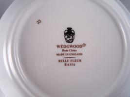 Wedgwood Belle Fleur Oval Vegetable Bowl image 2