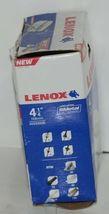 Lenox 3006868L Bi Metal 4 1/4 Inch Hole Saw T3 Technology Speed Slot image 5