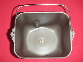 Pan for Red Star Bread Maker Model KBM-12 (#2) - $37.39