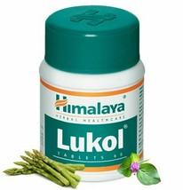 Himalaya Herbal Lukol 60 Tablets Ayurveda Ayurvedic Herbal Product - $14.84+