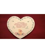 Russ Berrie and Company Friendship Warms Your Heart, item # 9487 - $12.86
