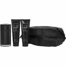 Dunhill Icon Elite Eau De Parfum Spray 3.4 Oz and Aftershave Balm 3 Oz a... - $70.62