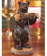 2-Pc. Rustic Bear Corkscrew Set - €17,51 EUR