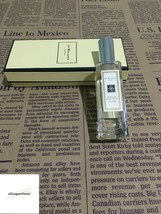 Jo Malone London Peony & Blush Suede Cologne Spray 30 ml / 1 fl.oz, For Woman - $49.50