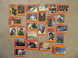 1979 Alien Movie 35 Trading Cards Alien Trading Cards 20th Century Fox  - $14.99
