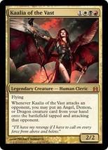 Kaalia of the Vast Magic MTG Commander NM - $18.00