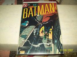 The Batman Gallery #1 (1992, DC) - $3.00