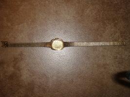 Gruen 17-jewel Swiss ladies' vintage windup wristwatch - $49.95