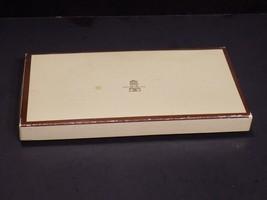 2 Vintage Haviland Limoges Cathay Torse Coasters In Original Box France - $38.61
