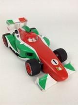 Disney Cars 2 Replacement Francesco Bernoulli RC Vehicle Spin Master Air Hogs - $18.76