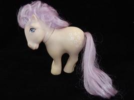 Hasbro 1982 G1 My Little Pony Blossom Pony   - $8.59