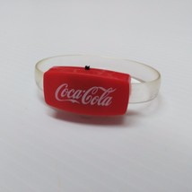 Coca-Cola Glowlight Wristband - $4.70