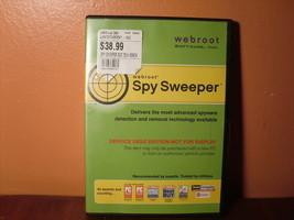 Webroot Software Spy Sweeper Service Desk Edition - $7.26